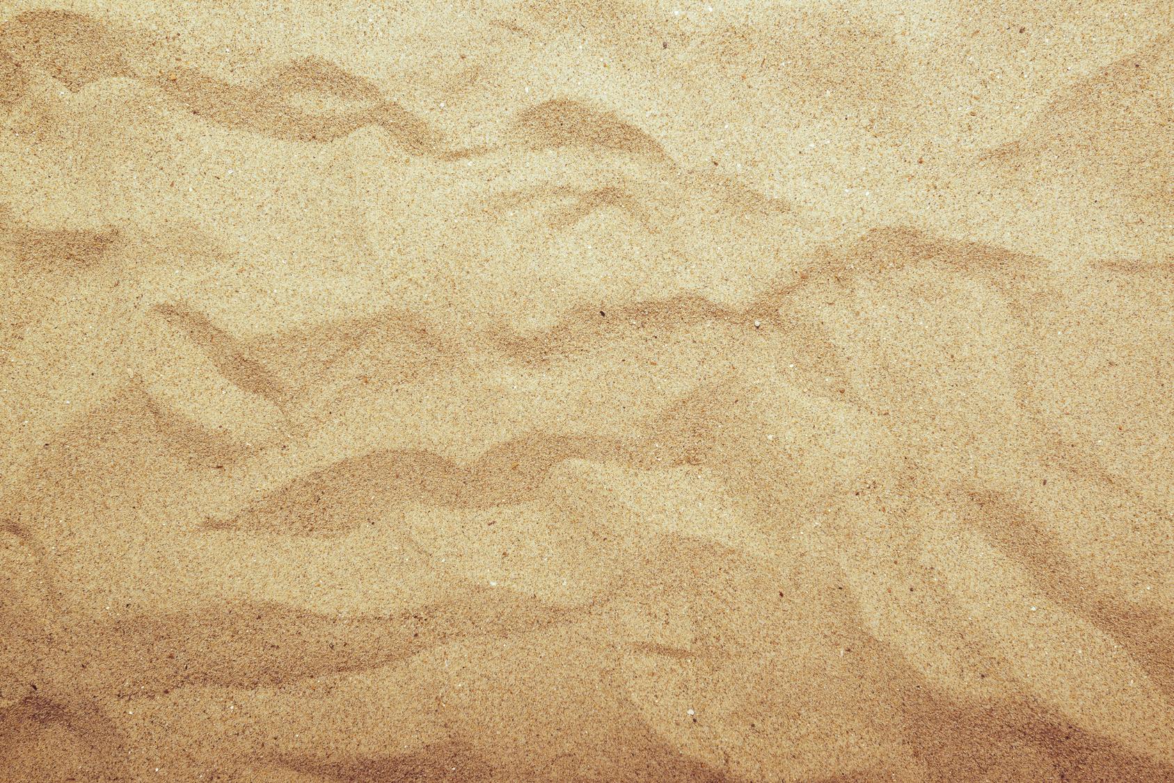 piasek uszlachetniony